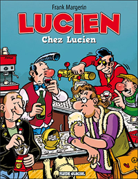 Lucien tome 4